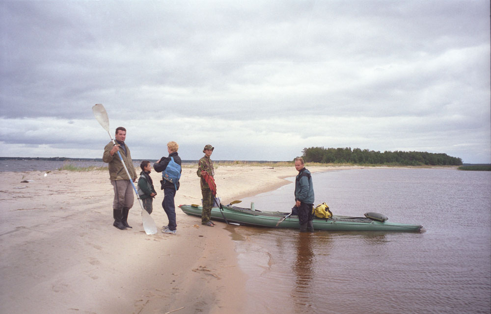 запрет на рыбалку в онежском озере